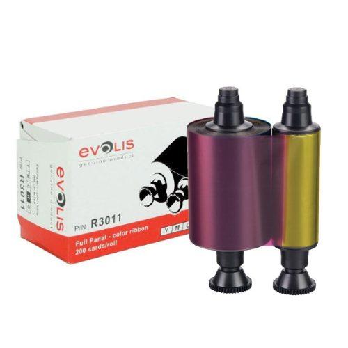 Compmac Distribuidor De Ribbons Para Impressoras Cardmac